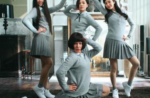 《演员请就位》:李溪芮孟子义《小时代》片段演技真的不忍直视吗