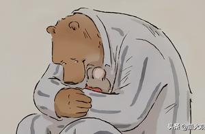 暖心电影《艾特熊和赛娜鼠》种族的藩篱拦不住深厚友谊