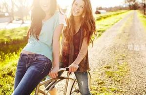 致我最珍贵的朋友!真正的朋友,无关年龄,不论男女!
