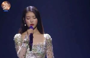 金唱片大赏:IU依旧是音源女王,YG粉墨新曲获得音源本赏