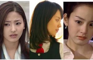 古早韩剧中,那些曾让人恨的牙痒痒的女配,靠什么翻身成韩剧女王