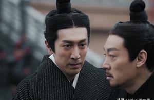 《大秦赋》的槽点有二成在剧本,一成在朱珠,七成在张鲁一