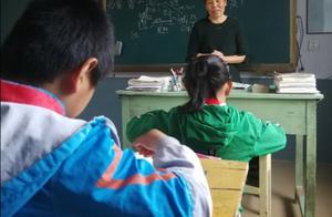"""抚松县仙人桥镇粮山村里有所""""夫妻小学"""",只有三个孩子"""