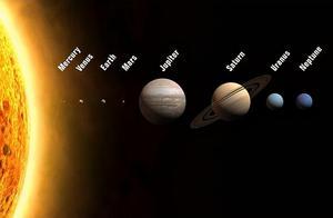 天象会接二连三的发生,24日火星伴月,25日天王星伴月