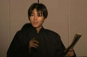 王俊凯毕业大戏
