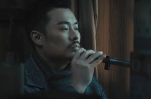 瞄准:黄轩出尔反尔,连夜玩失踪,就是因为太了解陈赫