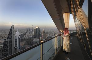 中沙合作又有新进展!沙特称不排除华为5G设备,还欢迎中企投资?