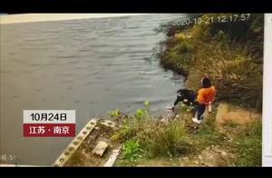 """江苏南京两女子落水事件,真的要""""防火防盗防闺蜜""""吗?"""