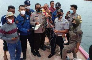 印尼客机坠毁前偏离航线且无人呼救?专家:须排查是否人为操纵