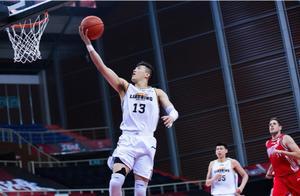 新赛季7连胜未尝败绩,辽宁队这套最强首发阵容谁能击败?