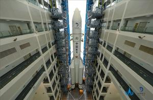 嫦娥五号创造两个世界第一:首次月面起飞已拉开与俄罗斯航天差距