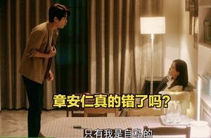 《流金岁月》太现实了,底层的章安仁,如何驾驭顶层的蒋南孙?