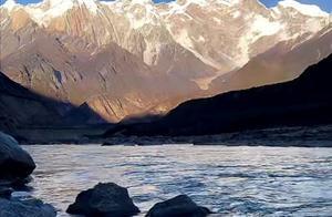 西藏林芝南迦巴瓦峰风光欣赏(一)