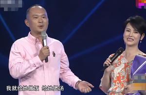 44岁杨明娜被疑离婚!老公田亮控诉她折腾儿子,网友:女强男弱