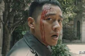 钟局长赵志勇秘密行动,顾耀东机智套信息,同志被救却留下隐患