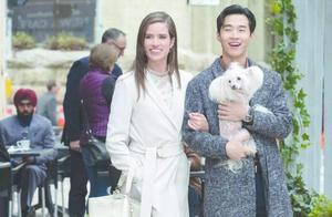 《一条狗的使命2》刘宪华细腻暖心,艺多不压身好有才一男的
