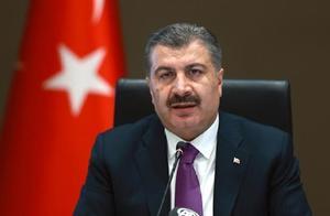 土耳其卫生部长:中国科兴疫苗有效性达91.25%,希望获得5000万剂
