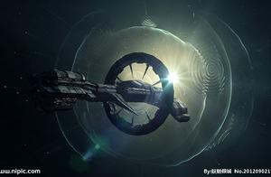 细数那些经典得太空发展种田文,你看过多少呢?全是硬科幻哦!