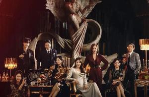 《顶楼》大结局:闵雪雅复活揭秘凶手,裴露娜获青雅艺术节奖杯