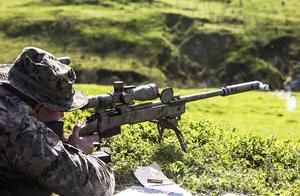 中国狙击之神张桃芳,一把普通步枪,32天击毙214名敌人