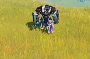 原神:玩家提议增加宠物系统,击败怪物有几率捕捉,协同作战