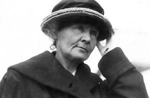 100多年过去了,居里夫人笔记仍有放射性,致敬伟大的时代女性