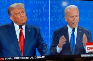 """「慢点·观察」八天后的大选日 特朗普将引爆美国新""""内战""""?"""