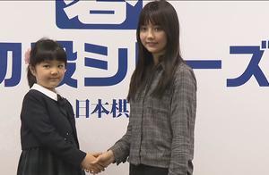 周刊围棋新初段系列赛 仲邑堇 vs 黑嘉嘉