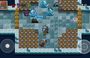 元气骑士:雷电法王闪亮登场!只要你永远这些武器!