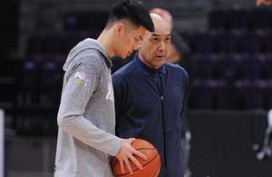 新疆男篮王子瑞离队已经定局 他还能在CBA证明自己吗?