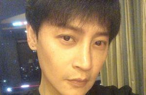 49岁陈志朋减掉10公斤,成功瘦身梦回小帅虎,状态我没看错?