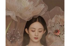 赵丽颖杂志采访,对于网友关心她角色转型的问题,她本人做出回应