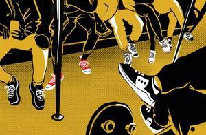 即使已经过了排队买球鞋的年龄,这些年轻人的潮流文化依然渗透进了你的生活