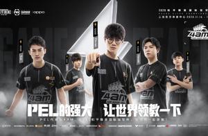 PEC国际冠军杯震撼来袭,这四支战队能否捍卫PEL荣耀?