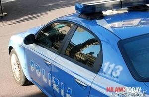 意大利警方严查一周内抓捕6名毒贩