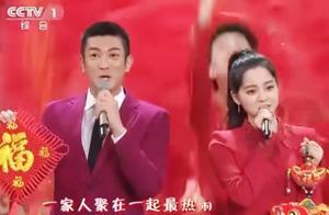 春晚镜头下的流量明星:王一博易烊千玺帅气依旧,刘浩存不输热巴