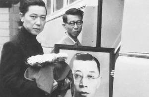 在哥哥傅聪盛名之下,弟弟傅敏凭一己之力整理出版了《傅雷家书》
