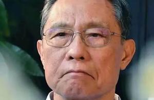 钟南山:我不在乎声誉是否受到影响,最大的压力是能不能治好病患