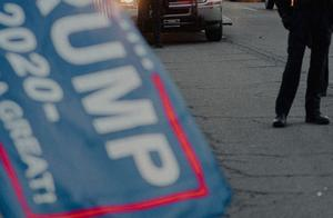 美国大公司开始解雇参与国会暴乱的员工,呼吁撤掉特朗普