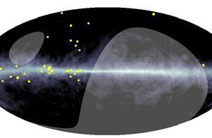 又一里程碑成果!人类首次发现银河系超高能宇宙线源存在证据