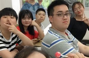"""""""考研天团101"""",湖南这所大学26名同学同在101教室备考结果考研全上线"""