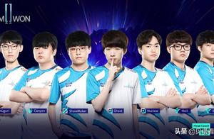 韩网热议DWG晋级决赛:LPL放马过来!LCK晋级第2赛区了