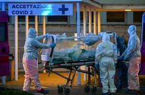 受够那些不肯在家隔离的人,各国终于怒了:故意传播病毒判谋杀罪