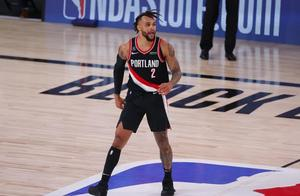 7记3分!37号秀拒绝5300万续约打爆湖人!这NBA有毒