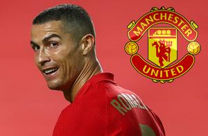 曼联正式向门德斯求购C罗,可送博格巴!梅西转会曼城有助他回归