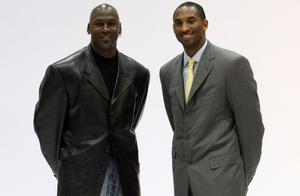 里弗斯:迈克尔·乔丹应该是新的NBA标志主体而不是科比