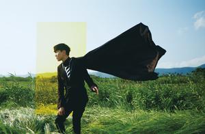 林俊杰2020年双维度专辑《幸存者·如你》10/20全球发行