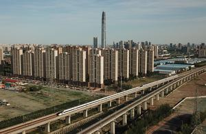 京沪高铁将执行浮动票价,天津至上海最多涨42.5元