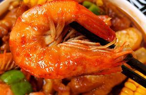 超级好吃还营养的鸡爪煲,酱汁儿拌饭,我家孩子超爱吃,鲜美下饭