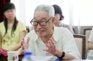 没留过学、没博士学位却当选院士!他90岁还给本科生上课,创下我国这项记录!
